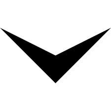 Чёрная стрелка вниз (NanoPlatok by Al.Palladin)