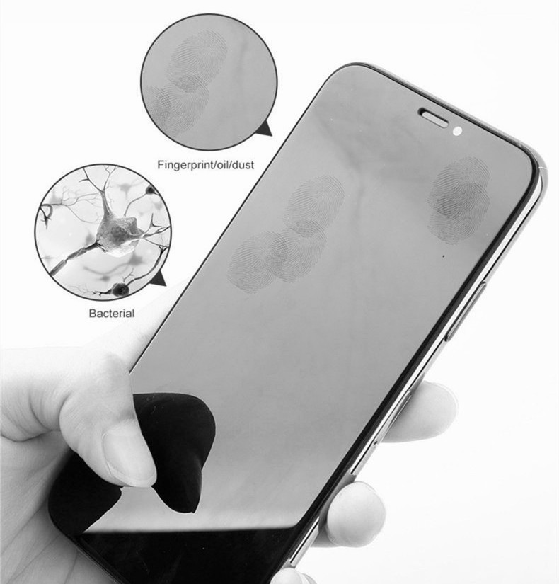 grjaznyj smartfon