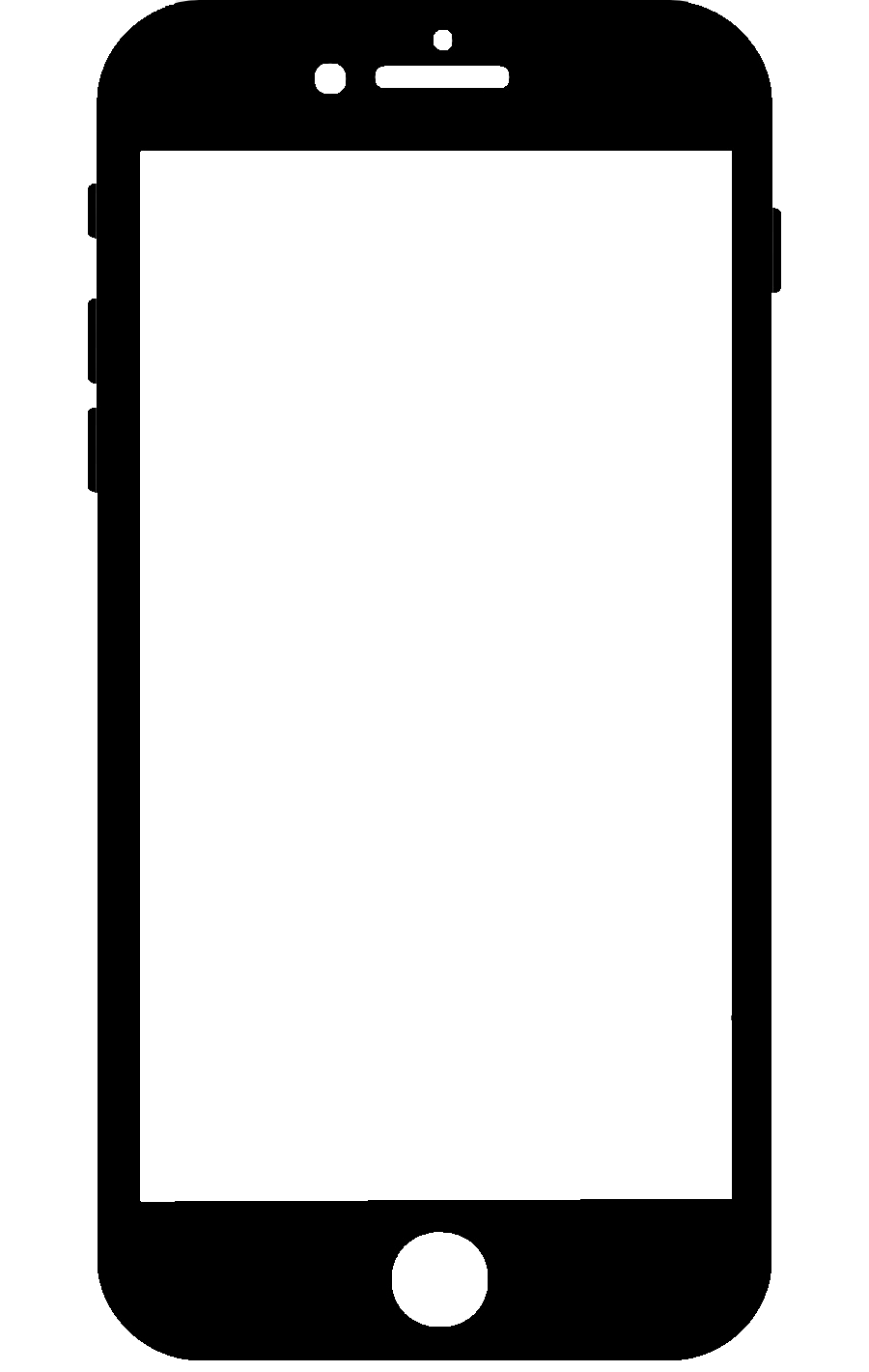 Значок Iphone (NanoPlatok by Al.Palladin)