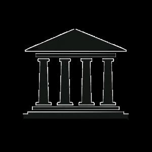 Древнегреческий храм (NanoPlatok by Al.Palladin)
