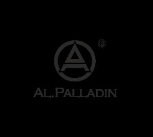Логотип Al.Palladin